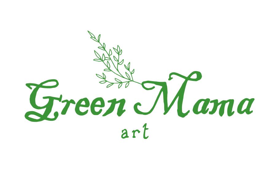 Bienvenue sur la planète Green Mama